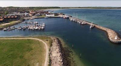 Ebeltoft Trafik- og Lystbådehavn