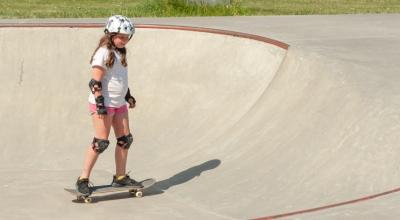 Skate Bowl