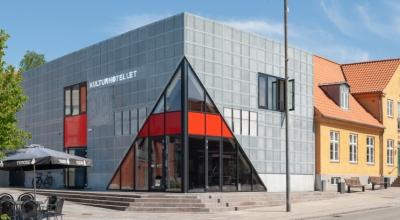 Kulturhotellet